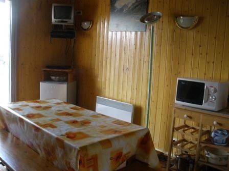 VLG010 - Maison mitoyenne au pied des pistes de Val Louron