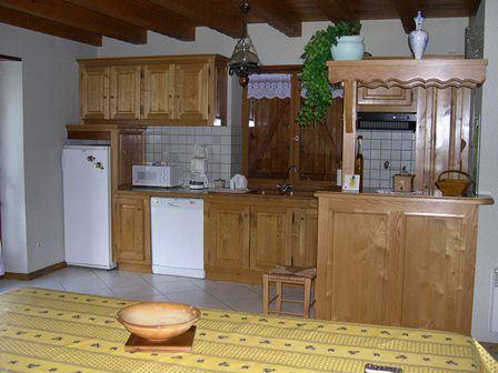 VLG212 - Maison indépendante dans un petit village du Louron