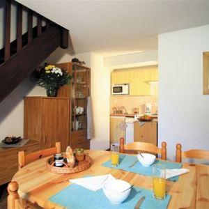 © HPTE, HPRT13 - Résidence Lagrange Vacances tout près de Saint-Lary