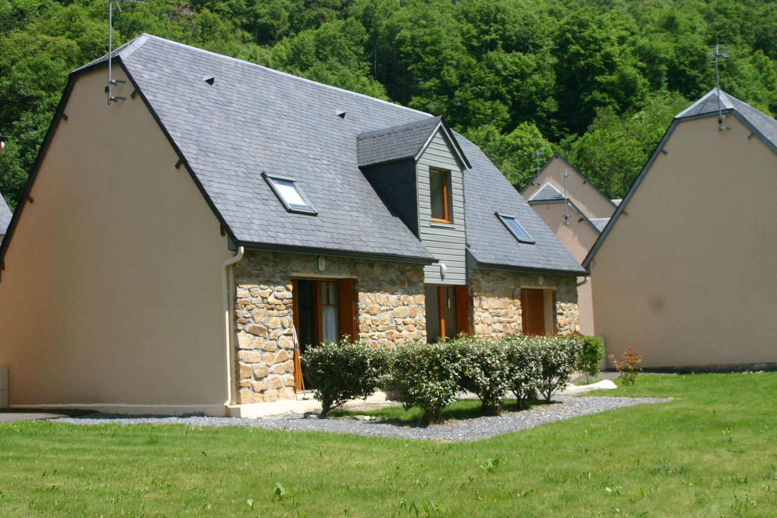 HPRT8 - Résidence de tourisme à Luz-Saint-Sauveur