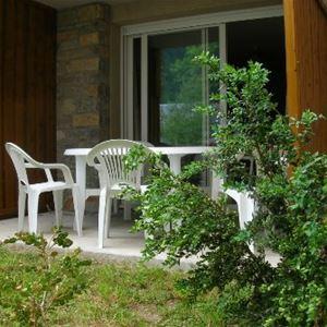 © OT, VLG129 - Appartement en rez-de-jardin