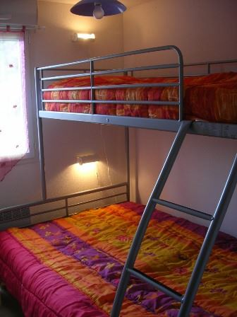 VLG129 - Appartement en rez-de-jardin
