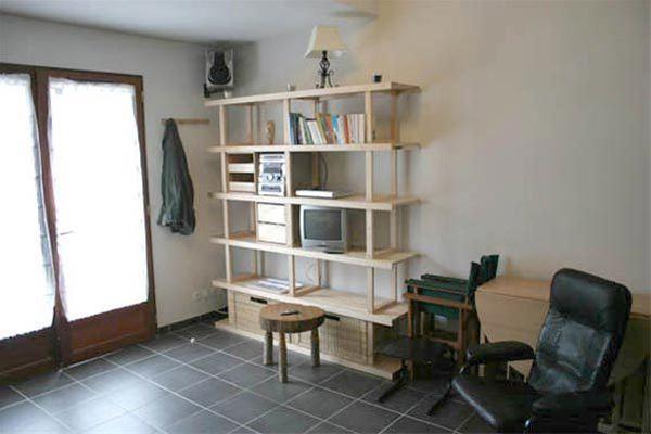 © ot louron, VLG132 - Appartement dans résidence près du lac