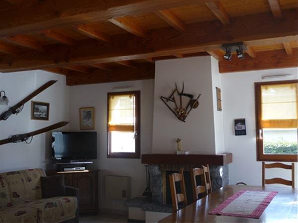 """VLG333 - Maison """"Le Verger"""", près du lac de Génos"""