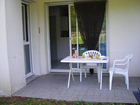 VLG178 - Appartement en rez de chaussée prés du lac de Génos Loudenvielle