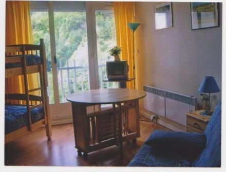 GTB16 - Studio dans résidence à Barèges