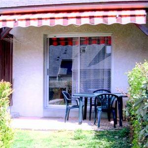 © CV65, VLG144 - Maison mitoyenne à Loudenvielle