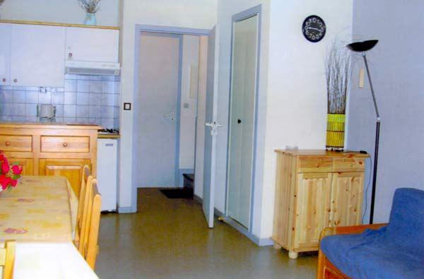 VLG144 - Maison mitoyenne à Loudenvielle