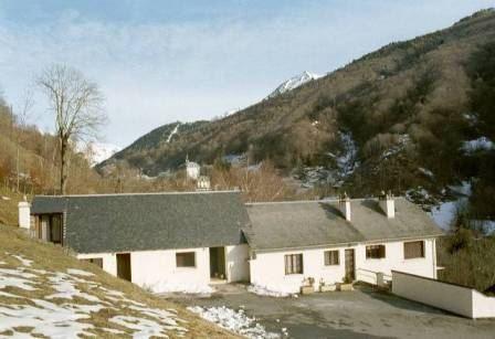 © Office de Tourisme, GTB15 - Appartement dans maison à Barèges