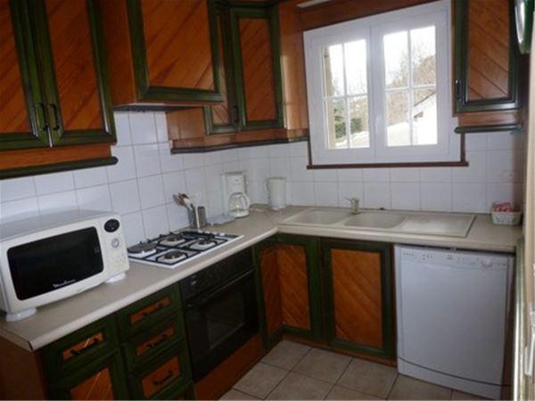 GTB13 - Appartement dans maison typique Pays Toy