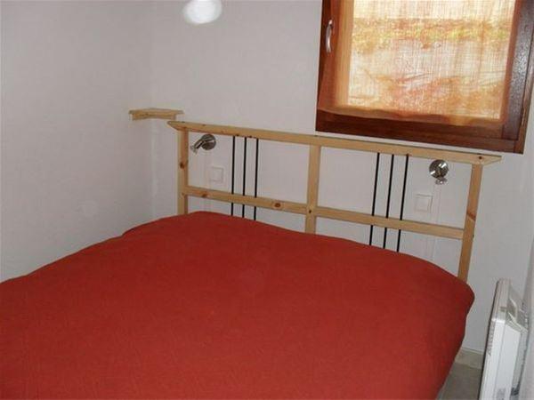 VLG149 - Appartement dans résidence récente à Loudenvielle