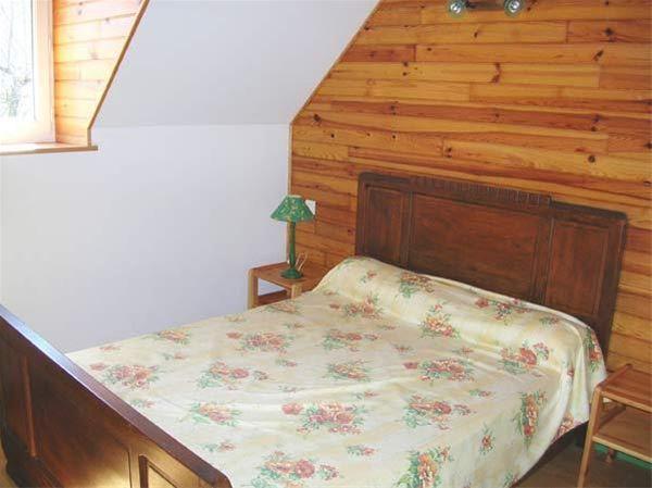 VLG150 - Maison à Loudenvielle
