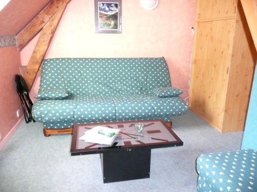 HPM18 - Studio dans maison de village proche de Gavarnie