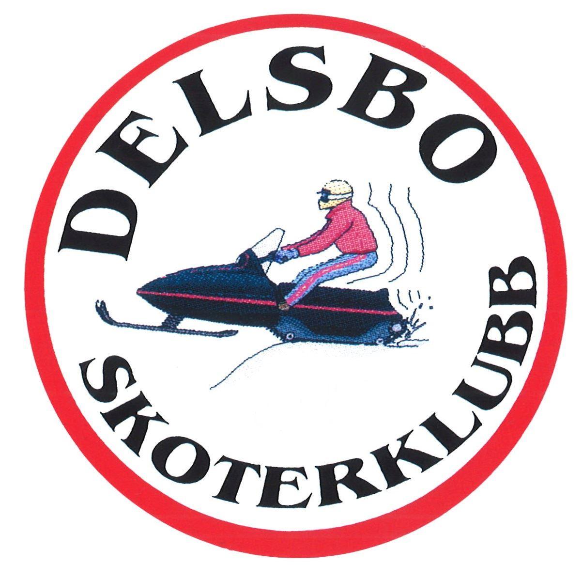 Delsbo Skoterklubb