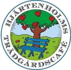 Hjärtenholms trädgårdscafé