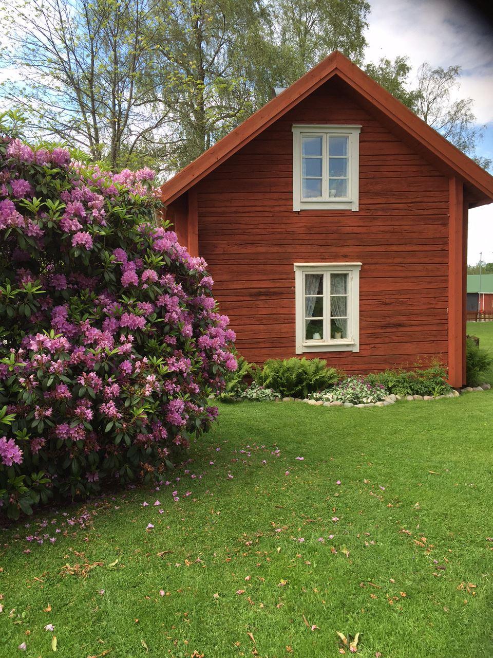 © Vetlanda turistcenter, Erikshester gård