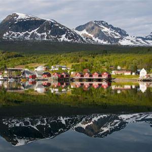 © Foldvik Bryggeferie, Foldvik Bryggeferie