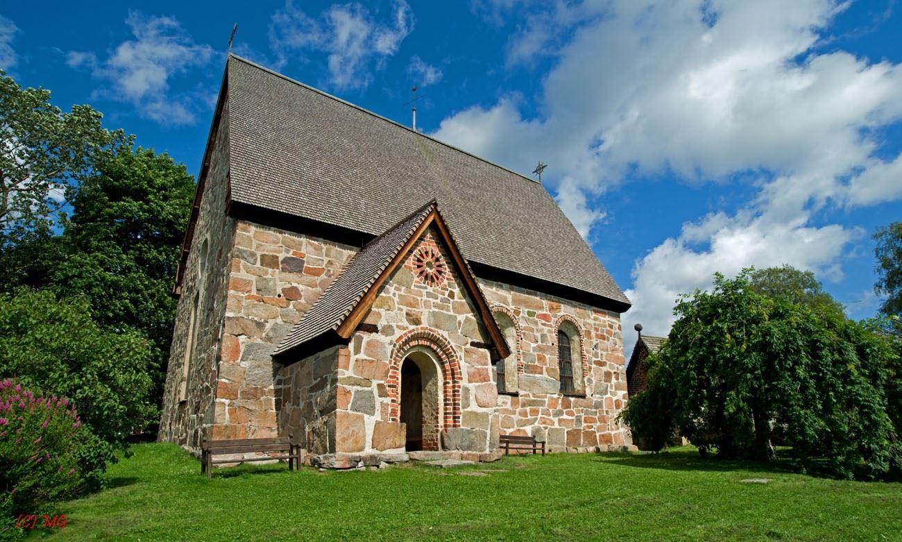 Kyrkovisning Söderala kyrka Söderala