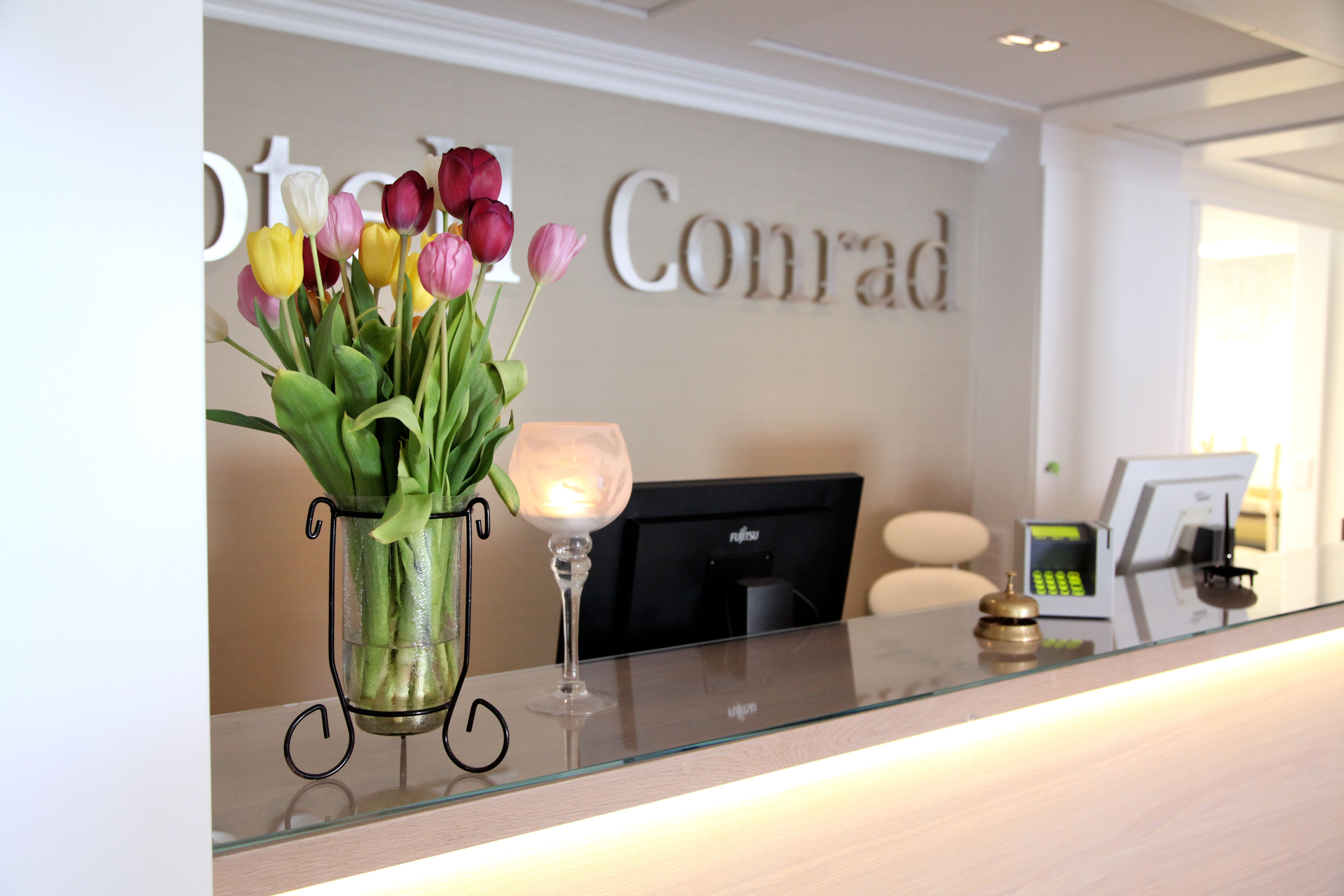 Hotell Conrad