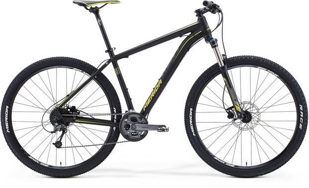 MTB 29 Merida Big Nine 500 size 19