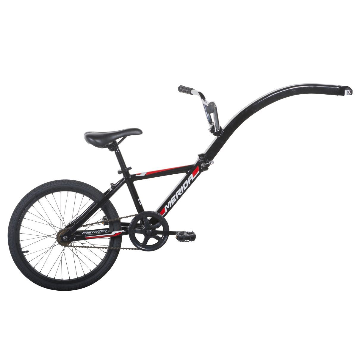 Afterbike 20″, maximum load 38kg, suitable for children from 4 to 8 years old