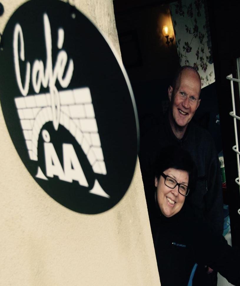 Café Åa