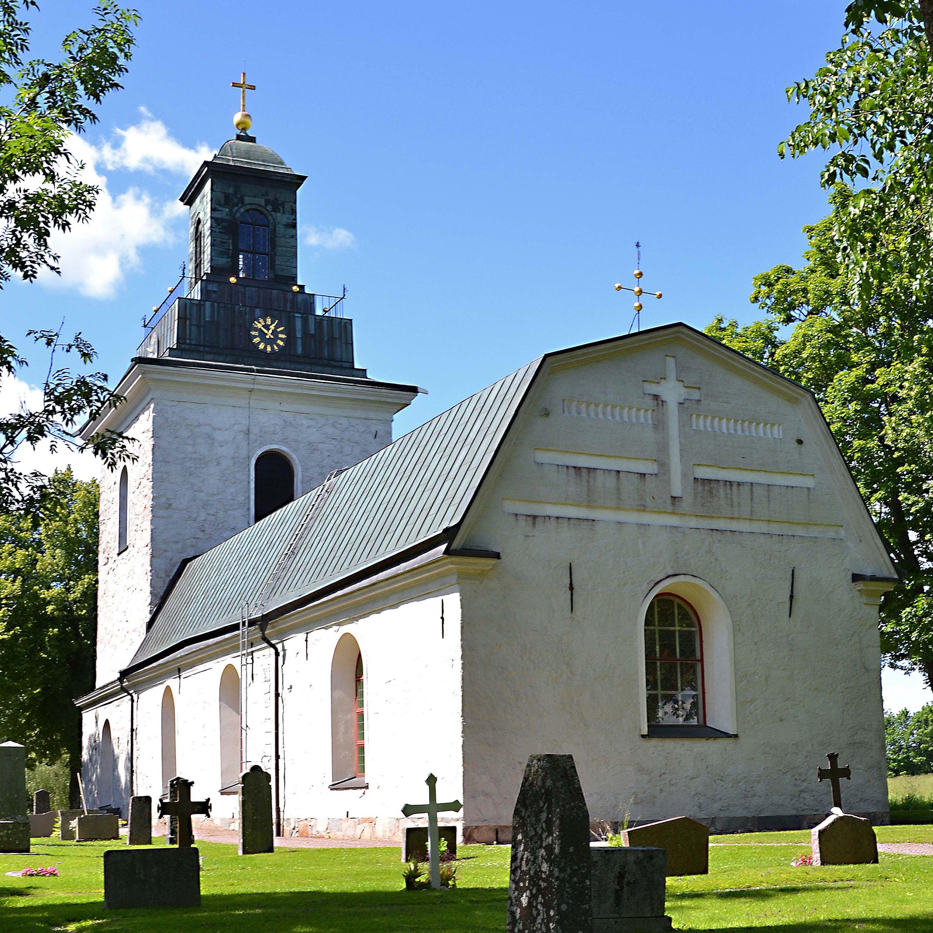 Musik i Sommarkväll i Grytnäs kyrka: Dan Johanssons kvartett