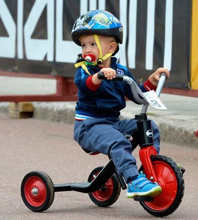 Barnens Cykelvasa