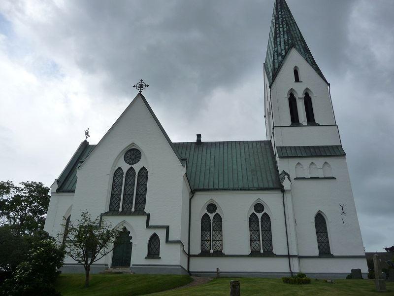 Björnekulla Church