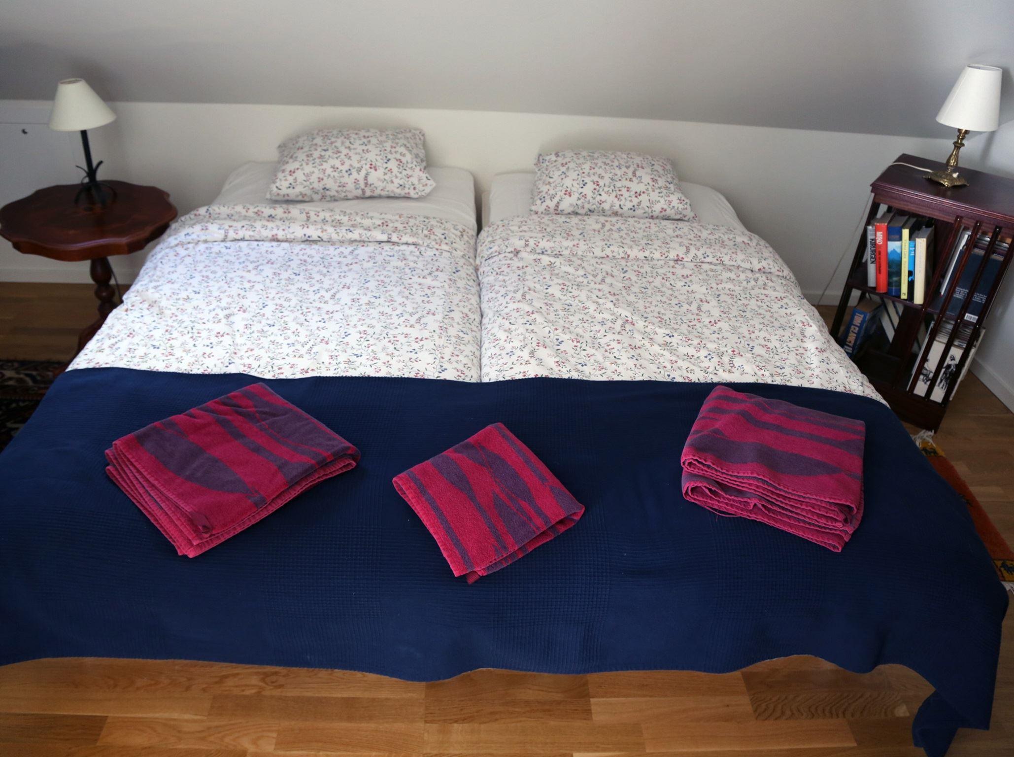 Villa Sandby Bed & Breakfast