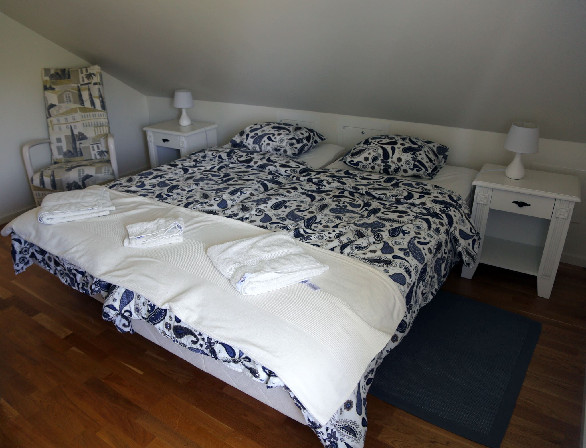 Villa Sandby Bed & Breakfast