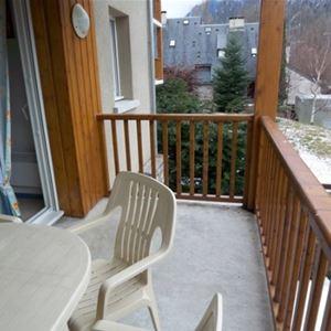 © MARTY, VLG142 - Appartement dans résidence à Loudenvielle