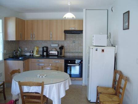 AGM321-APPARTEMENT DANS RESIDENCE