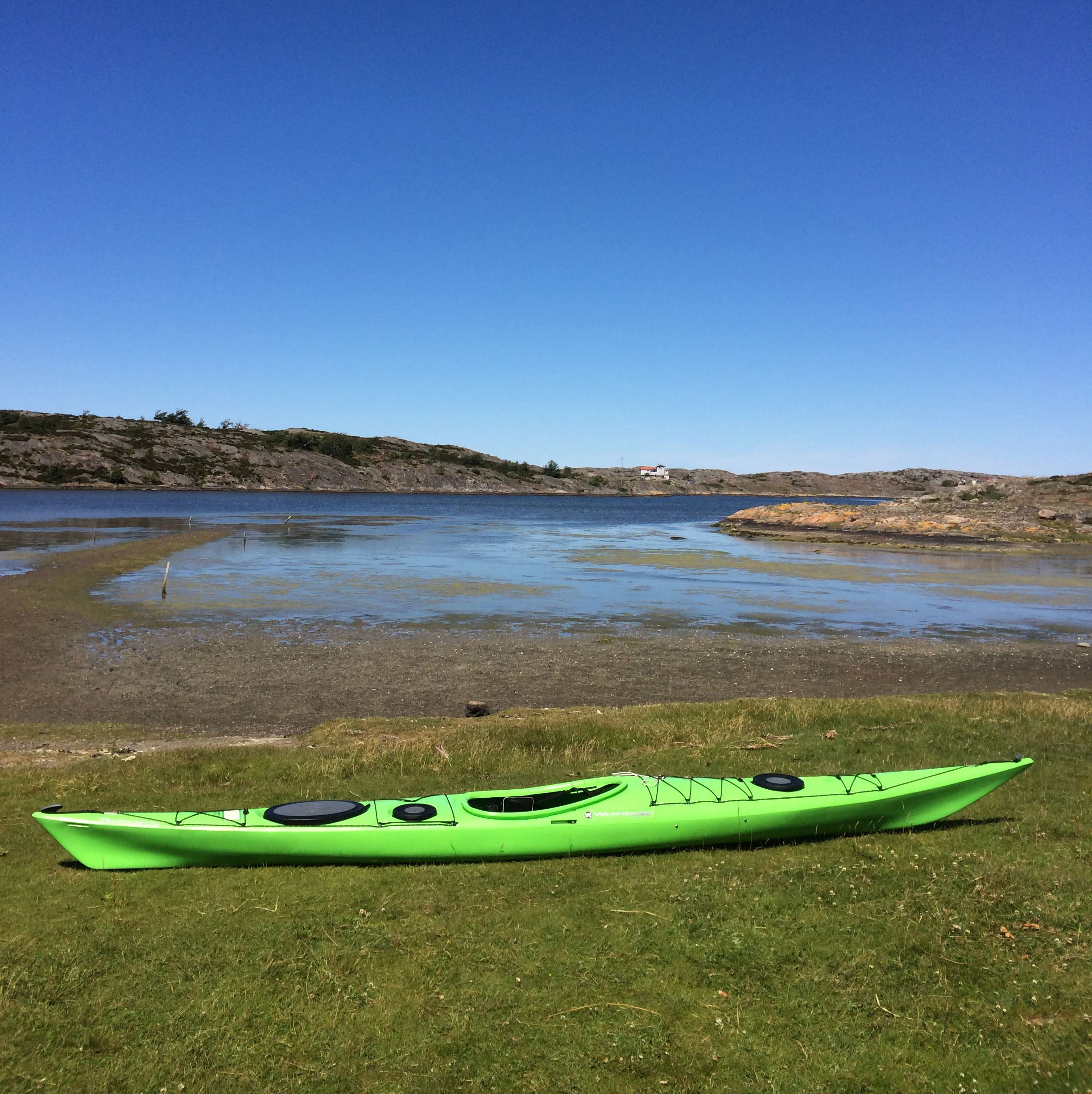 Rent a Kayak - Tempest