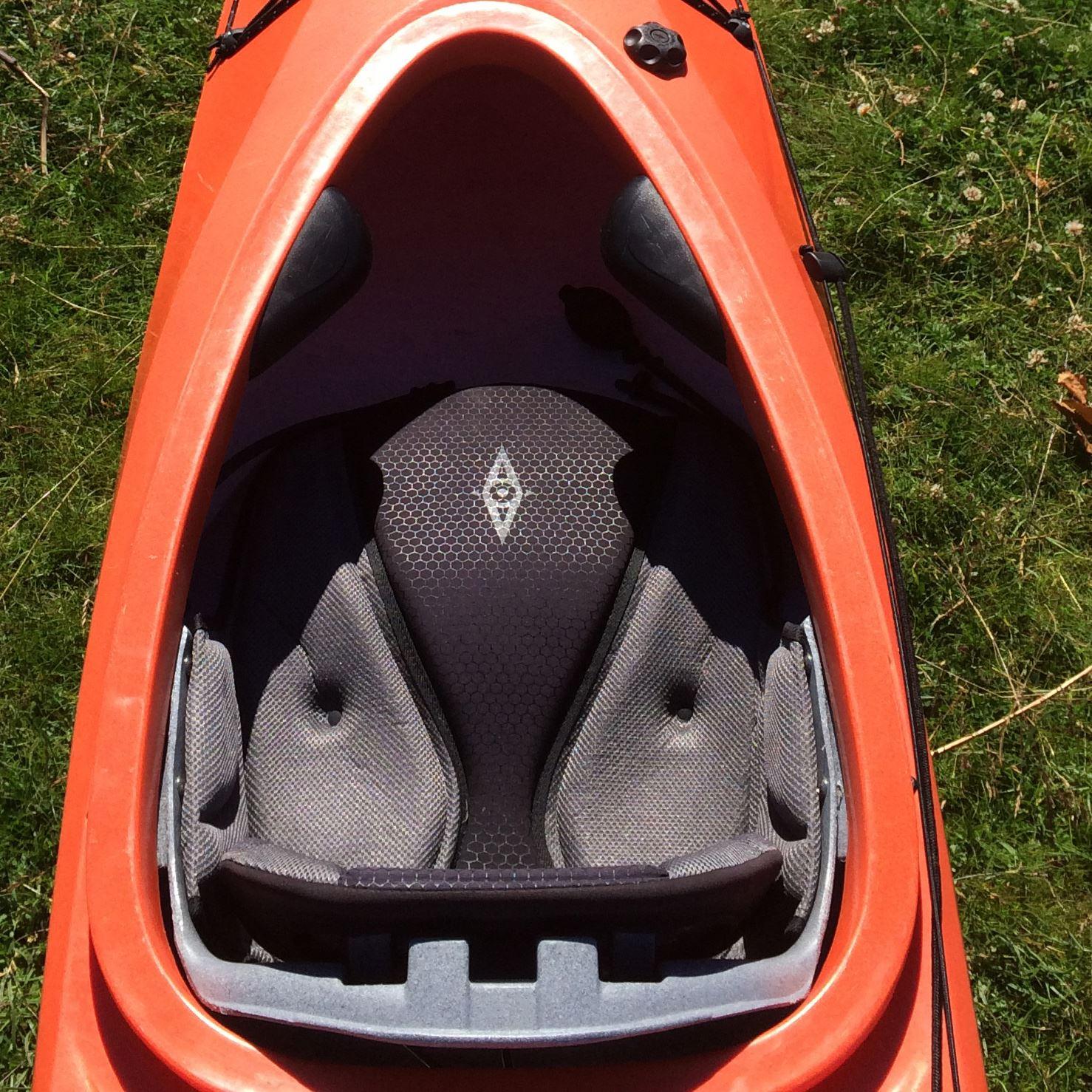 Rent a Kayak - Sea Cruiser