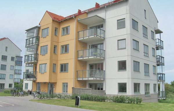 Visby - S42182