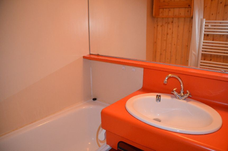 Studio cabin 4 Pers ski-in ski-out / VILLARET 508