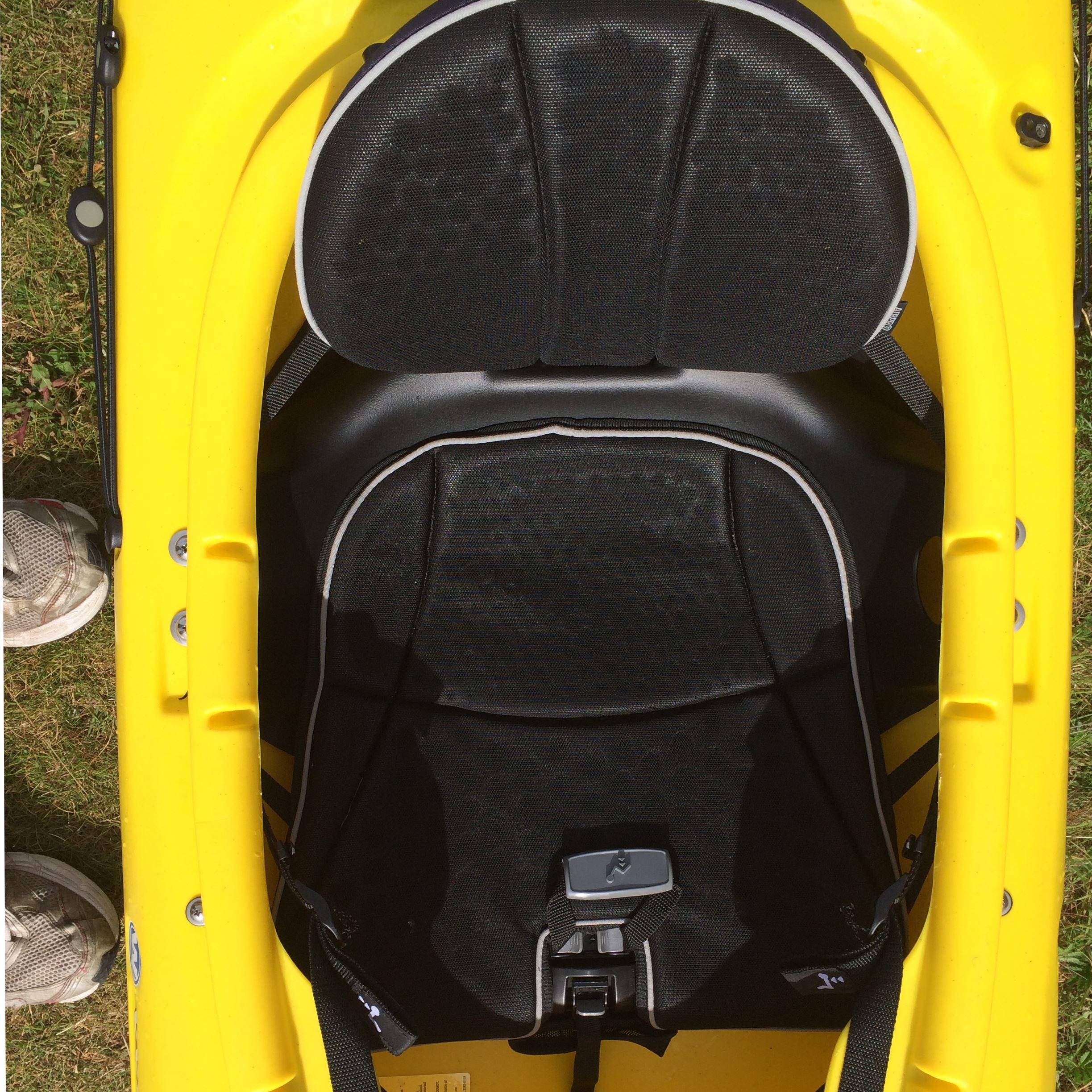 Rent a Kayak - Tsunami 140