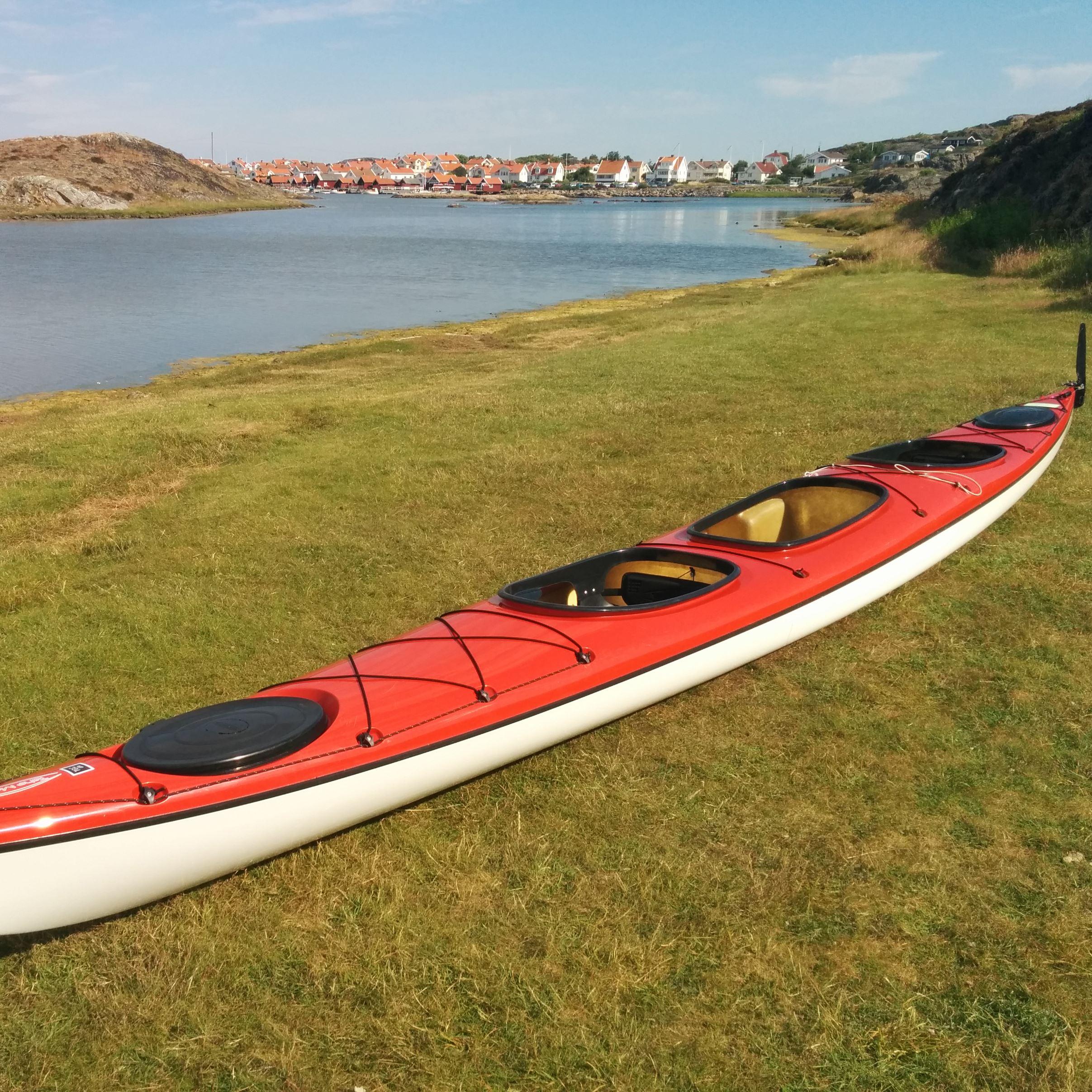rent a double kayak - Tahe Maxi