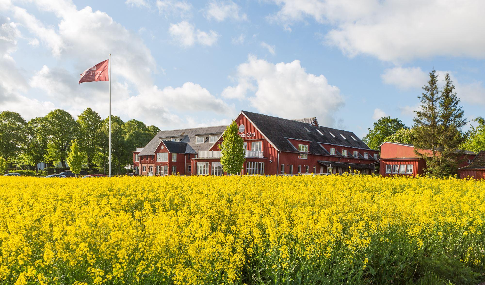 © Råbylunds gård, Råbylunds gård