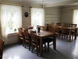 Strandli Gård Restaurant