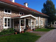 Pannkakshuset Bockahästen