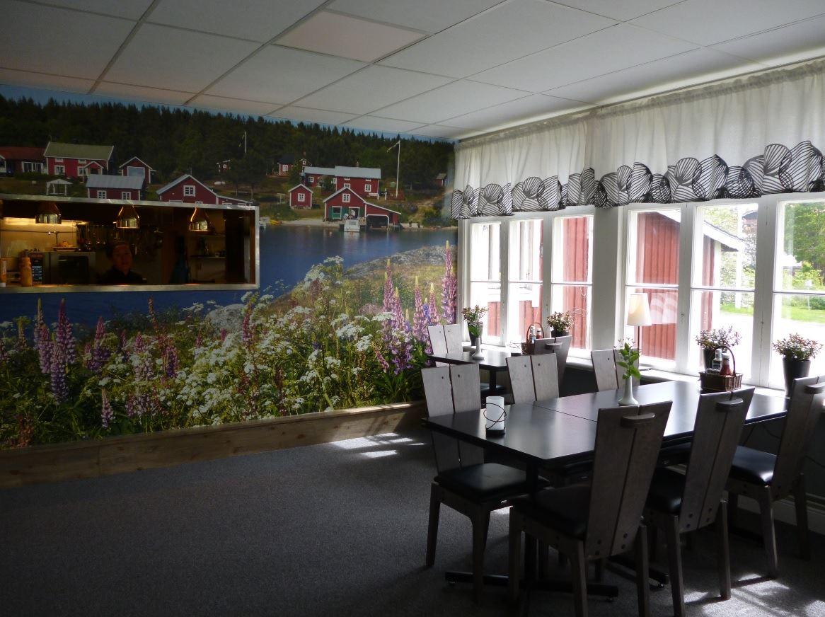 © Kramfors kommun, Ullångers Hotell & Restaurang
