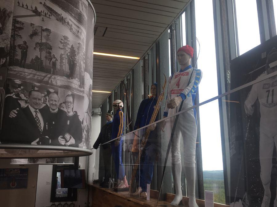 Skidmuseum