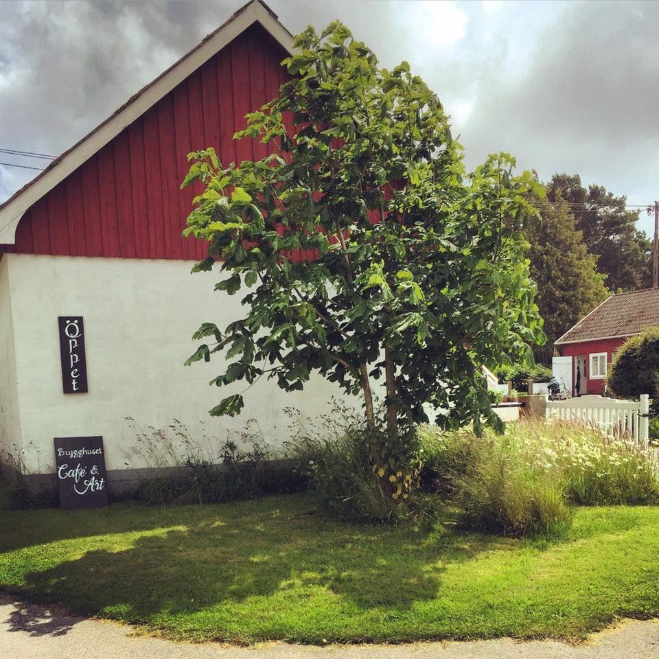 Brygghuset Café & Art - Krokås