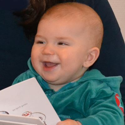 Susanne Tillbom, Babybus på Hölö bibliotek