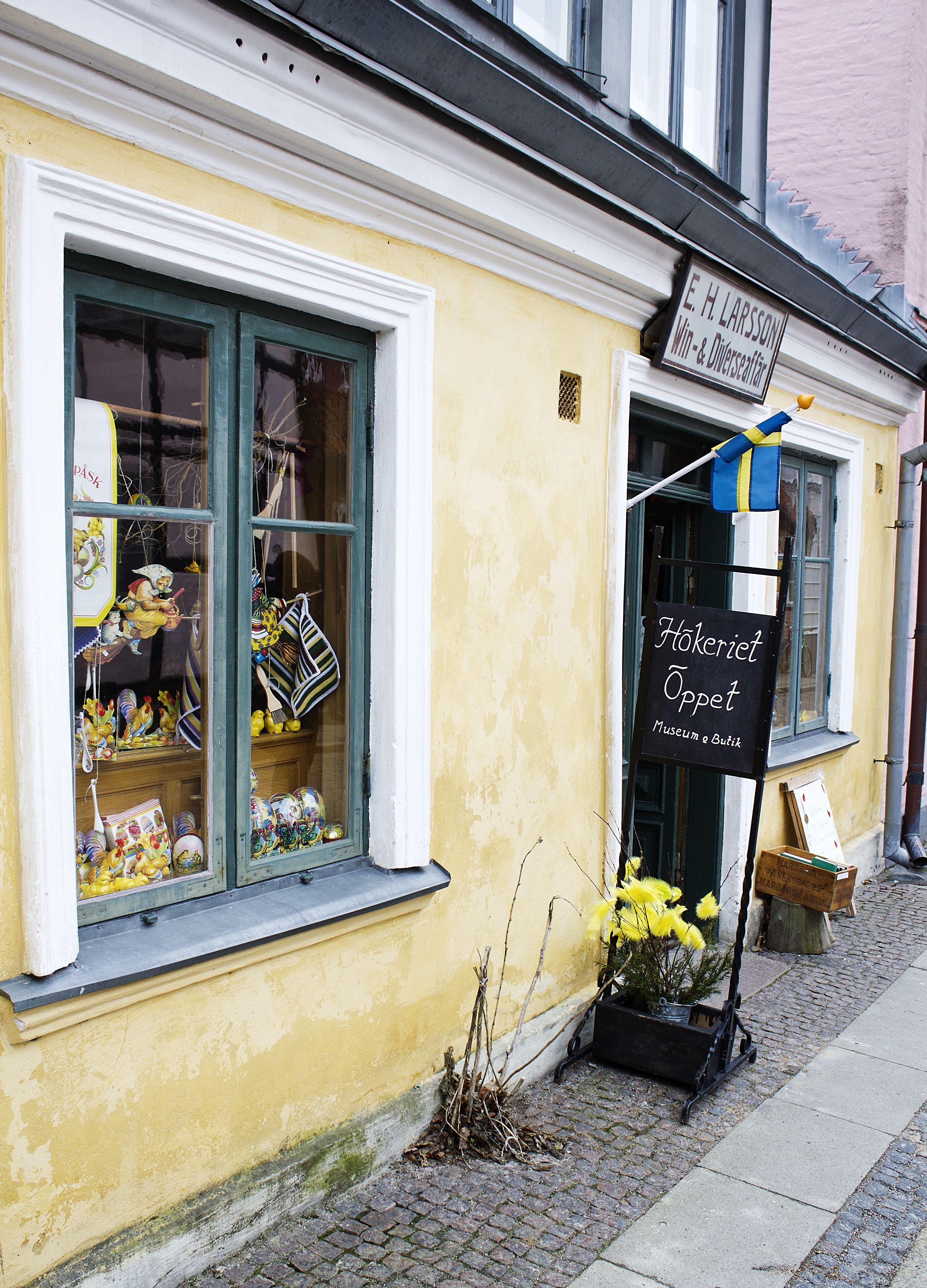 © Leif Johansson, Xrayfoto, Hökeriet
