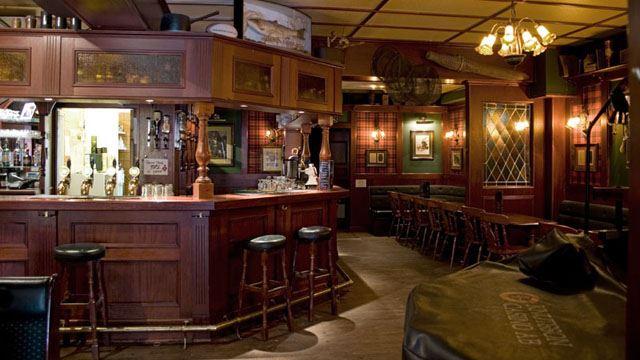 Restaurang & Pub Loch Ness