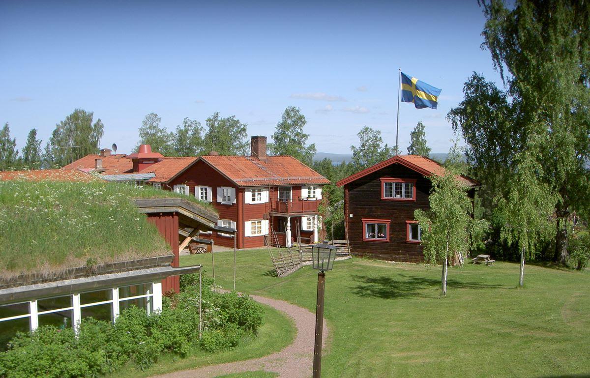 First Hotel Tällberg (f.d. Gyllene Hornet Hotel & Resort)