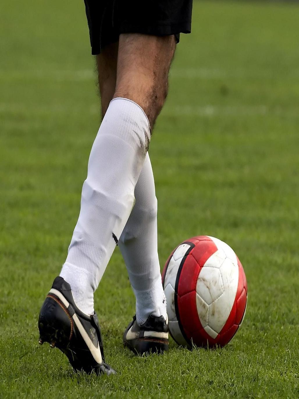Fotbollsmatch BBK - Bjärred